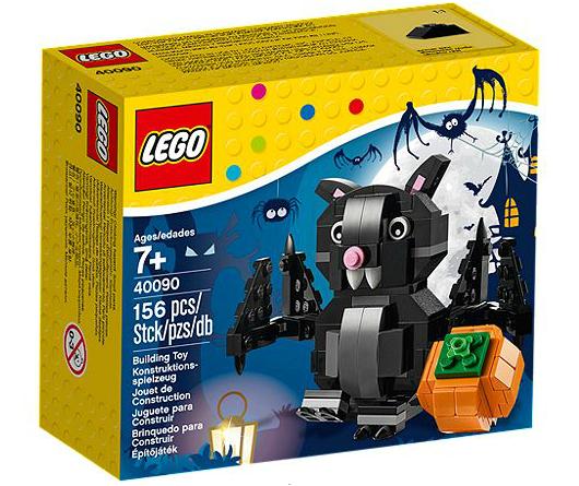 LEGO® 40090 Halloween-Fledermaus