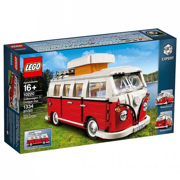LEGO® 10220 Volkswagen T1 Camping Bus