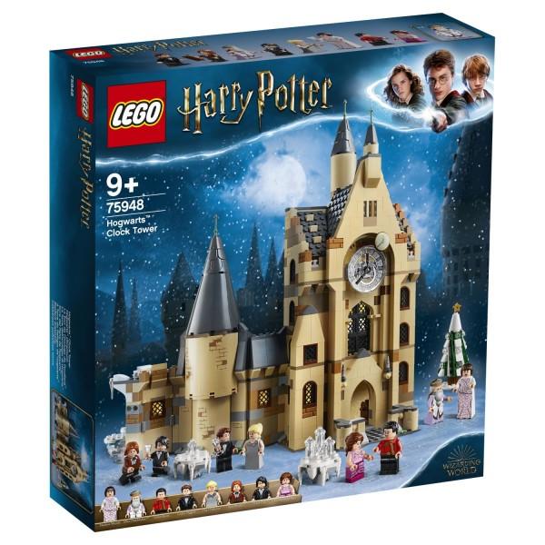 LEGO® Harry Potter 75948 Hogwarts™ Uhrenturm