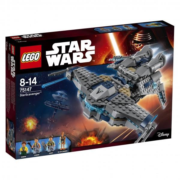 LEGO® Starwars 75147 StarScavenger