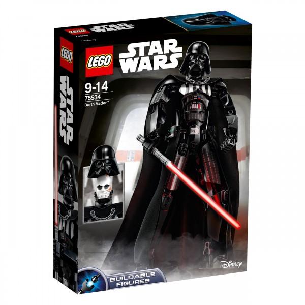 LEGO® Starwars 75534 Darth Vader