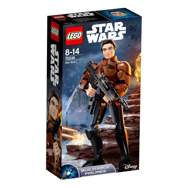 LEGO® Starwars 75535 Han Solo