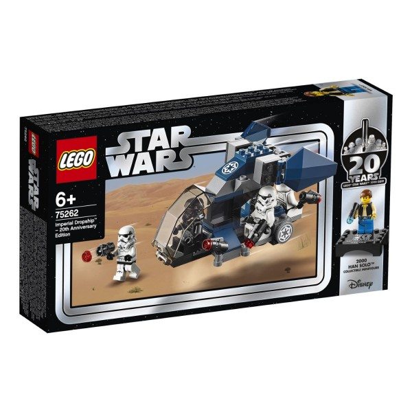 LEGO® Star Wars™ 75262 Imperial Dropship™ – 20 Jahre LEGO Star Wars
