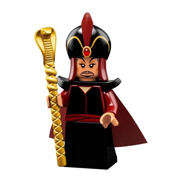 LEGO® Disney Minifigur 71024-11: Jafar