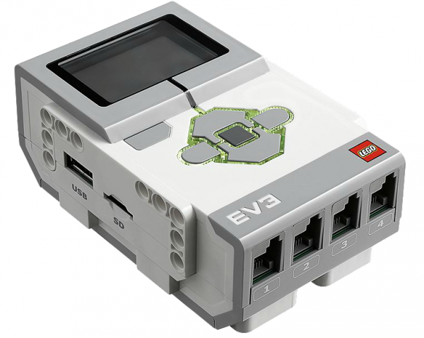 LEGO® 45500 Mindstorms Intelligenter EV3-Stein