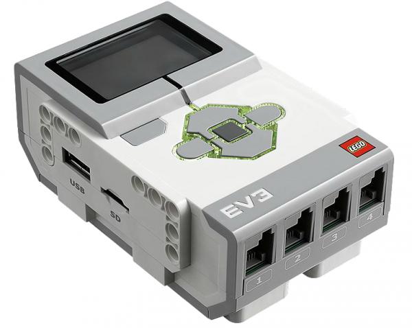 LEGO® 45500 Mindstorms Intelligenter EV3-Stein