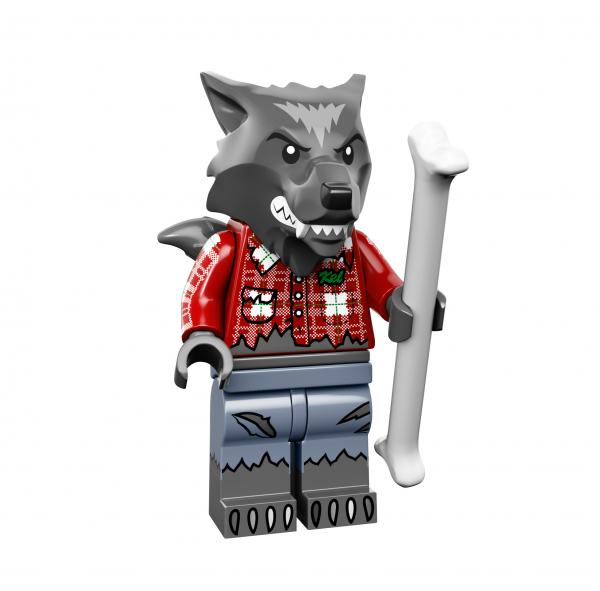 LEGO® Monster Minifigures Serie 14 - Werewolf 71010-01