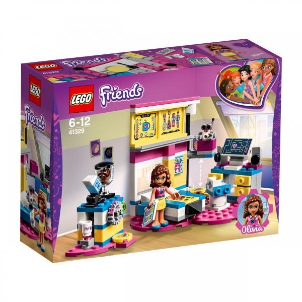 LEGO® Friends 41329 Olivias großes Zimmer