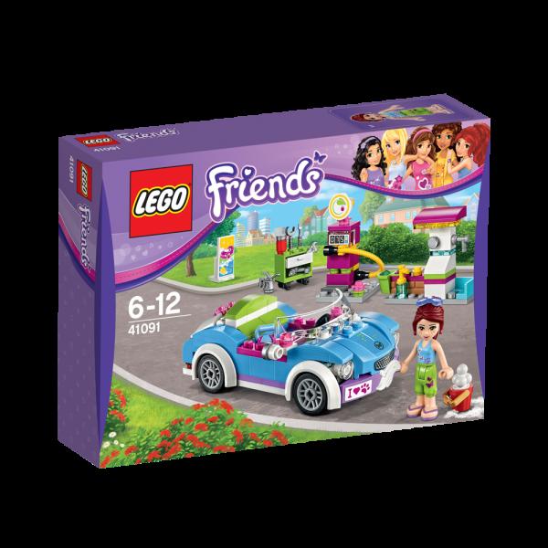 LEGO® Friends 41091 Mias Sportflitzer
