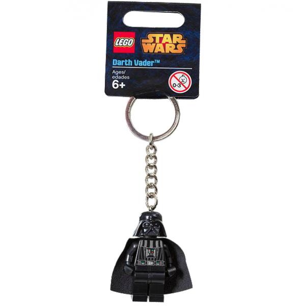 LEGO® Star Wars Darth Vader Schlüsselanhänger