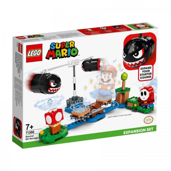LEGO® Super Mario™ 71366 Riesen-Kugelwillis - Erweiterungsset