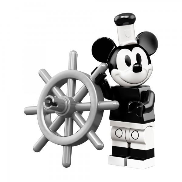 LEGO® Disney Minifigur 71024-01: Vintage-Micky