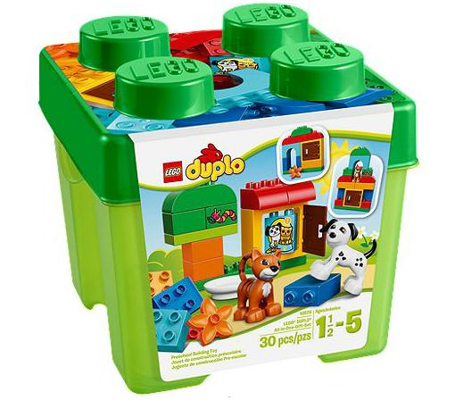 LEGO® DUPLO® 10570 Starter Steinebox