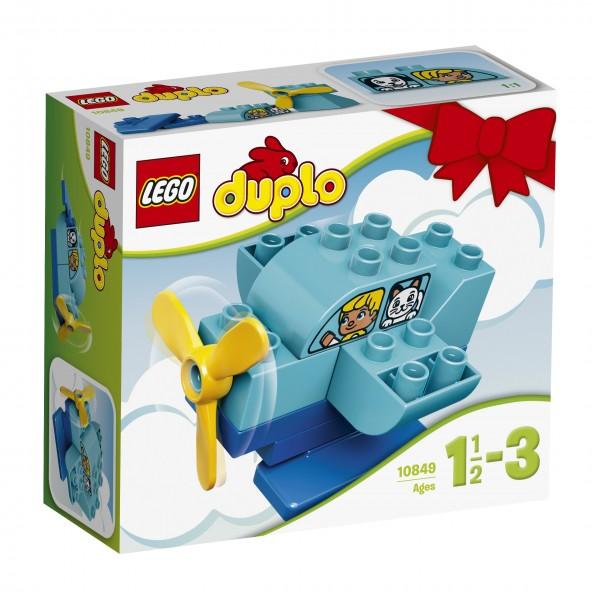 LEGO® DUPLO® 10849 Mein erstes Flugzeug
