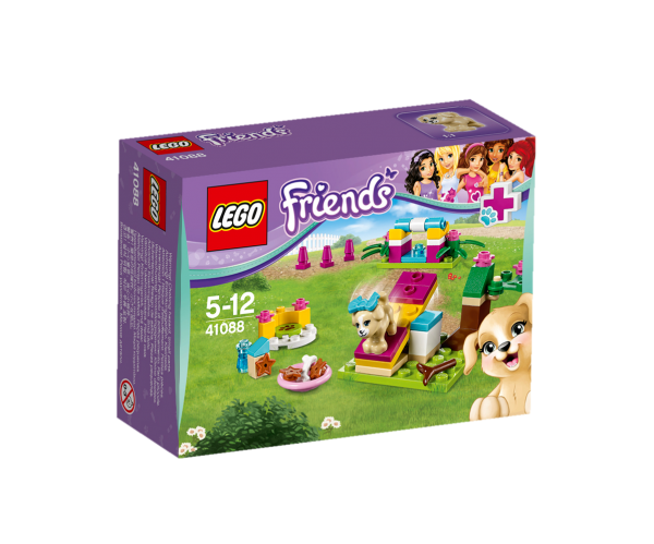 LEGO® Friends 41088 Welpen Training
