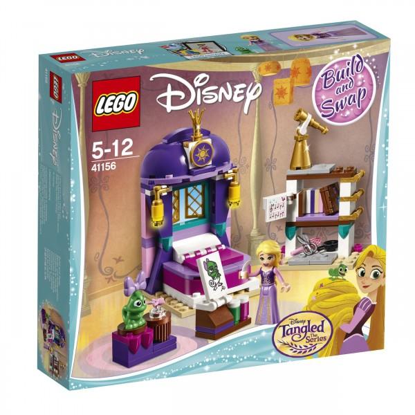 LEGO® Disney Princess 41156 Rapunzels Schlafgemach