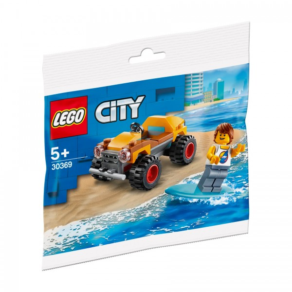 LEGO® CITY 30369 Strandbuggy