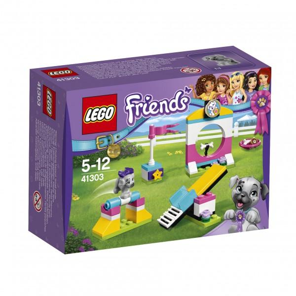 LEGO® Friends 41303 Welpenspielplatz