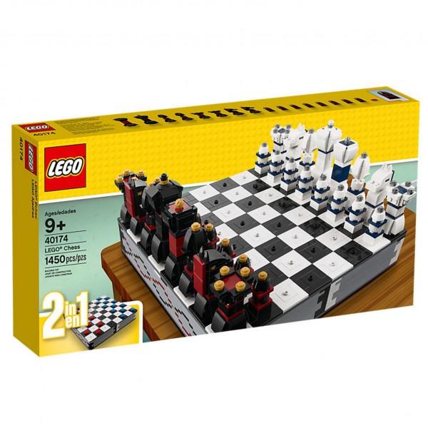 LEGO® 40174 Schachspiel 2017