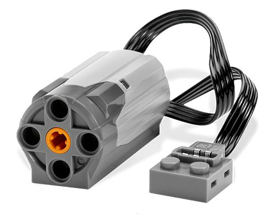 LEGO® 8883 Power Functions M-Motor