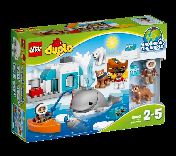 LEGO® DUPLO® 10803 Arktis