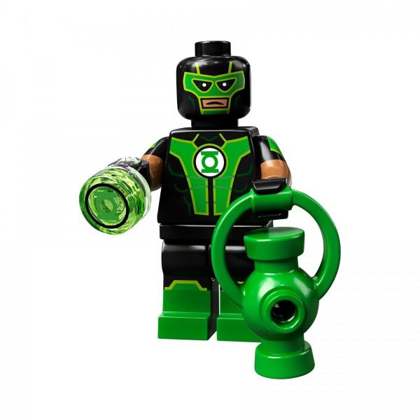 LEGO® DC Super Heroes Minifigur 71026-08: Green Lantern™