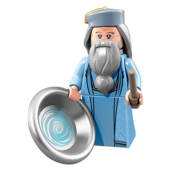 LEGO® Minifigur 71022-16: Albus Dumbledore