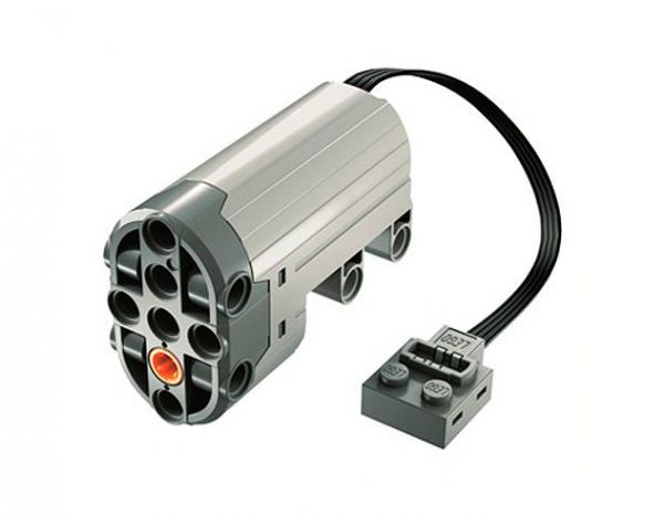 LEGO® 88004 Power Functions Servomotor