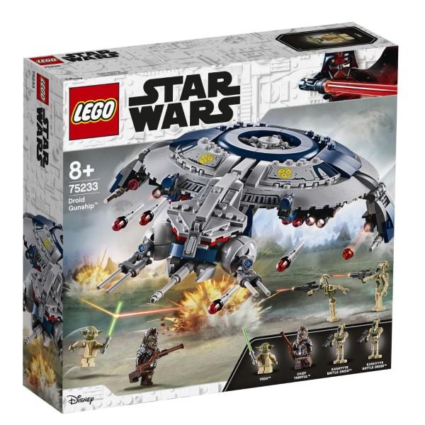 LEGO® Starwars 75233 Droid Gunship™