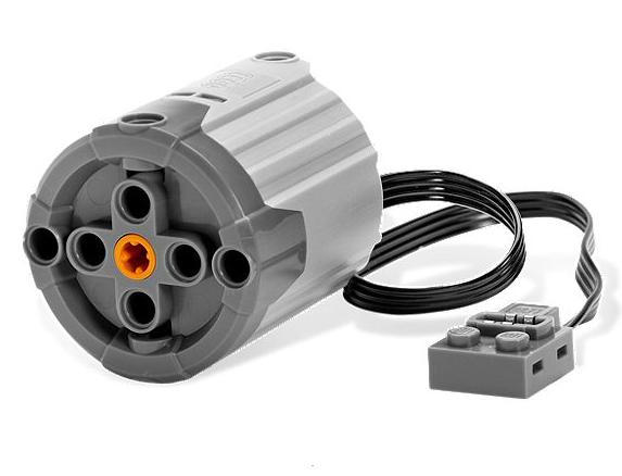 LEGO® 8882 Power Functions XL-Motor