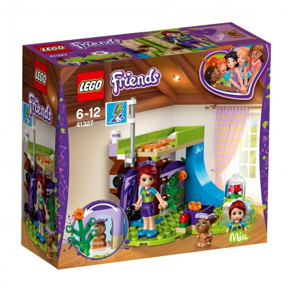 LEGO® Friends 41327 Mias Zimmer