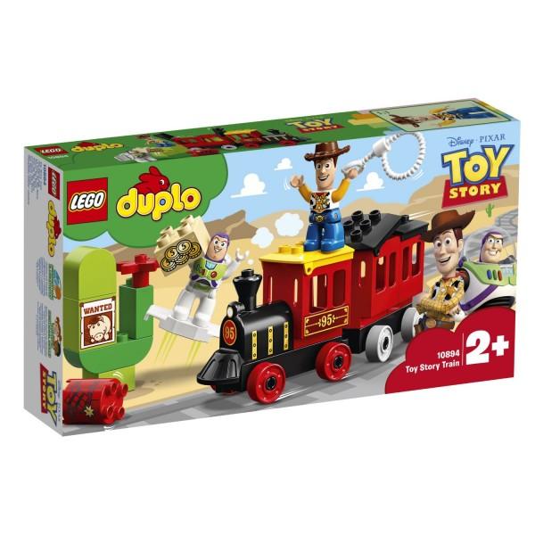 LEGO® DUPLO Toy Story™ 10894 Toy-Story-Zug