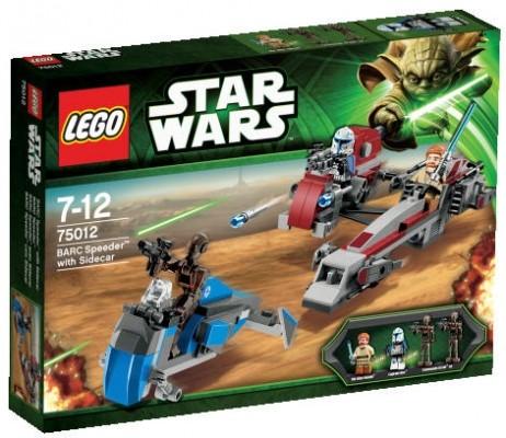 LEGO® Starwars 75012 BARC Speeder™