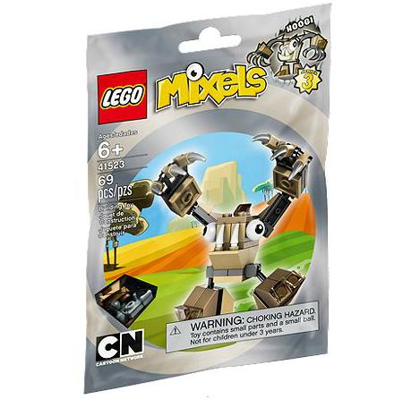 LEGO® Mixels 41523 HOOGI
