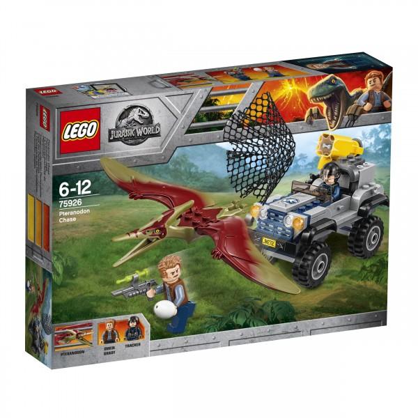 LEGO® Jurassic World 75926 Pteranodon-Jagd