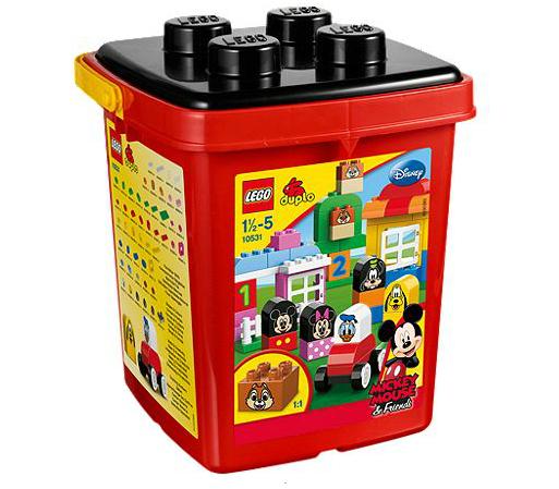 LEGO® DUPLO® 10531 Micky und seine Freunde