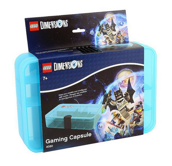 LEGO® 4080 Dimensions Gaming Capsule