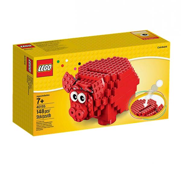 LEGO® 40155 Sparschwein