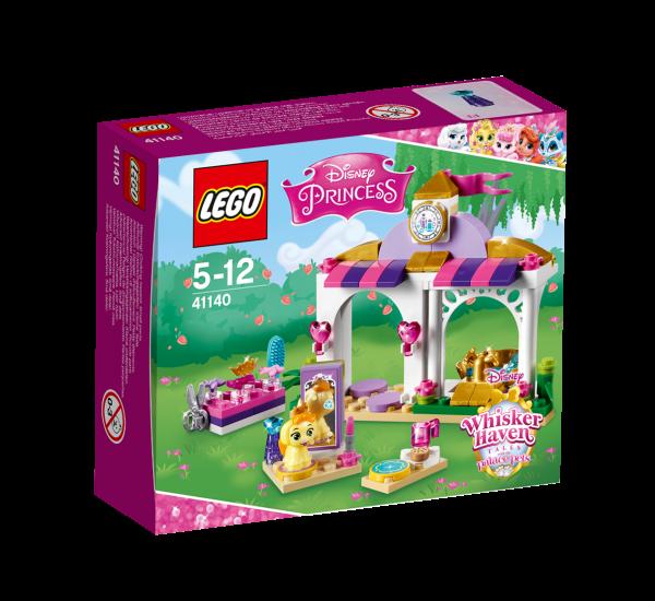 LEGO® Disney Princess 41140 Daisys Schönheitssalon