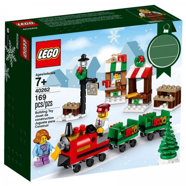 LEGO® 40262 Weihnachtslandschaft