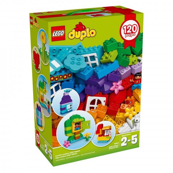 LEGO® DUPLO® 10854 Kreativ-Steinebox