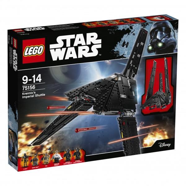 LEGO® Starwars 75156 Krennics Imperial Shuttle