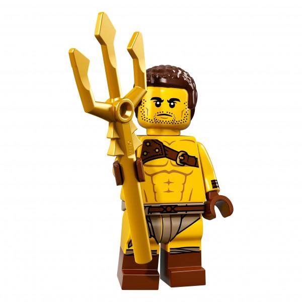 LEGO® 71018 Minifigur Serie 17 - Gladiator 71018-08