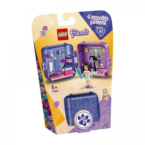 LEGO® Friends 41404 Emmas magischer Würfel – Fotografin