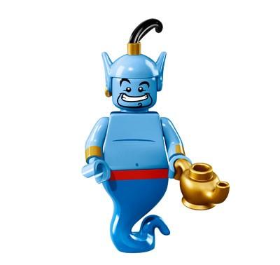 LEGO® Disney Minifiguren Serie 1 - Dschinni 71012-05