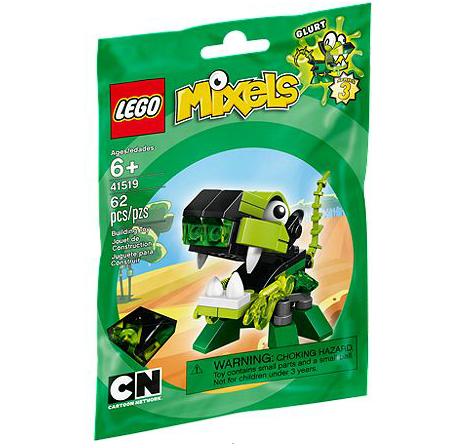 LEGO® Mixels 41519 GLURT
