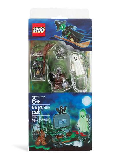 LEGO® Monster Fighters 850487 Halloween Zubehör-Set