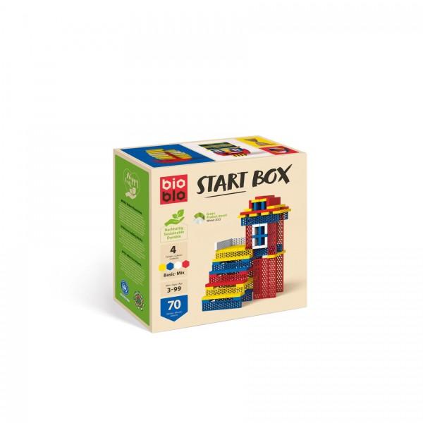 """Bioblo Start Box """"Basic-Mix"""""""