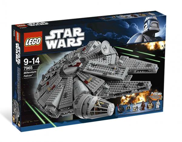 LEGO® Starwars 7965 Millennium Falcon
