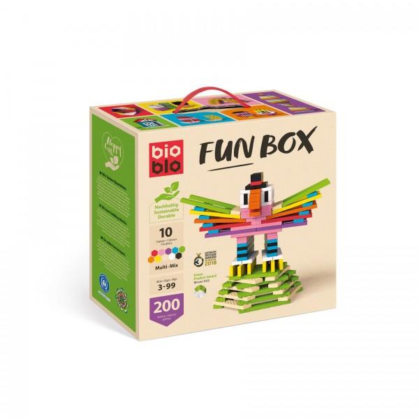 """Bioblo Fun Box """"Multi-Mix"""""""